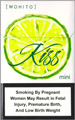 Kiss Mohito (mini) Cigarettes
