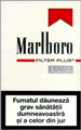 Marlboro Filter Plus Cigarettes