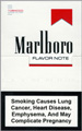 Marlboro Flavor Note (Filter Plus) Cigarettes