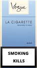 Vogue Super Slims Bleue 100s Cigarettes